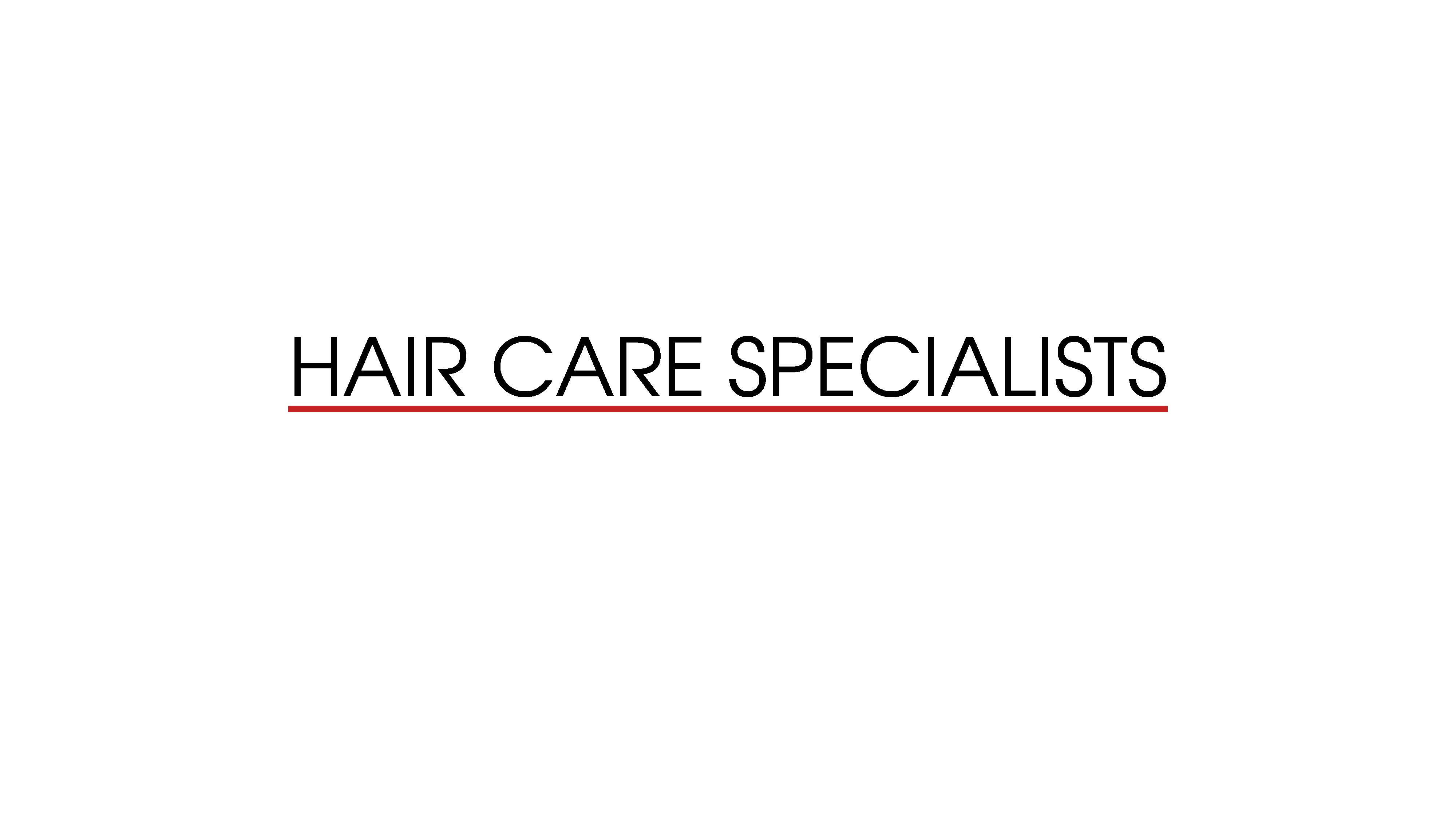 HAIR CARE SPECIALISTS immagine